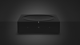 Sonos Amp Brings Sonos Magic to the High-End Speakers You Already Own