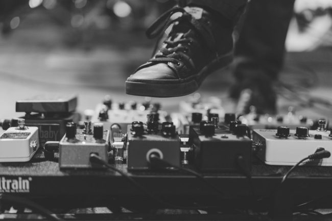 The Complete Guide to Putting Together a Pedalboard