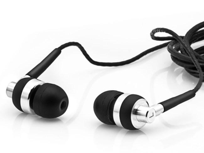 Brainwavz M2 IEM Noise Isolating Earphones Let You Master the Music Affordably