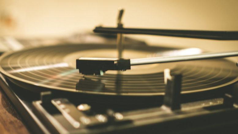 GearDiary What I Learned Pressing My Own Record to Vinyl