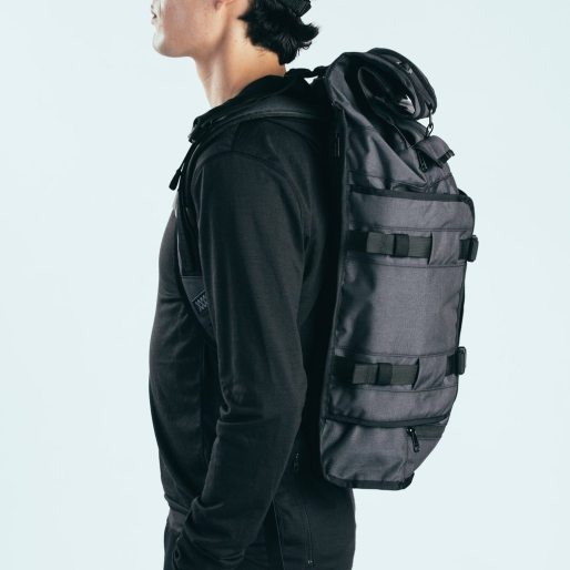 GearDiary The Rhake Backpack by Mission Workshop is a Great Way to Carry All of the Things