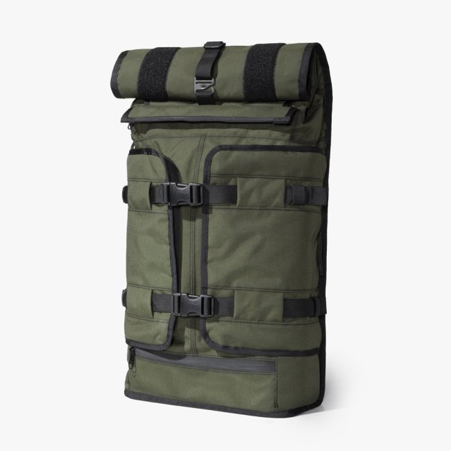 The Rhake Backpack by Mission Workshop is a Great Way to Carry All of the Things