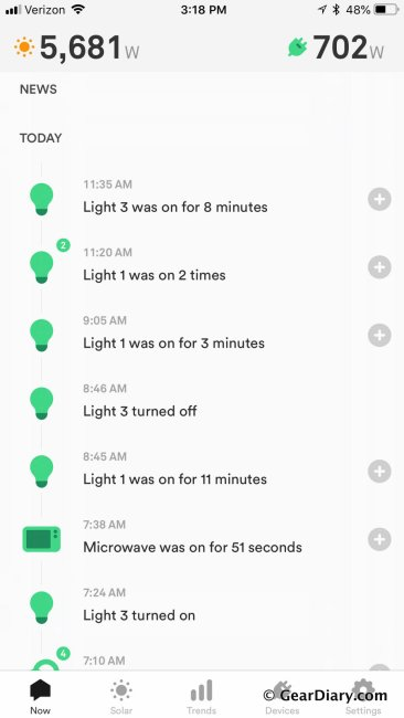 Sense Device Can Help you Make Sense of your Electricity Bills