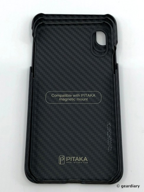 Pitaka Will Protect Your New iPhone XS, XR, and XS without Bulk or Extra Weight