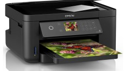 GearDiary How We Used Epson's XP-5100 Printer to Save Money on Our Wedding