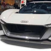 Feast Your Eyes on the 2019 Audi E-Tron, Audi's First All-Electric Production Model