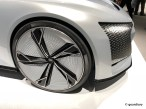 Audi e-tron AICON-001