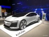 Audi e-tron AICON