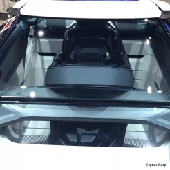 Audi e-tron PB18-007