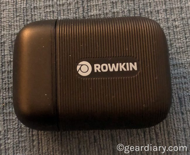 Rowkin Releases the Ascent Line of Next Generation True Wireless Earbuds
