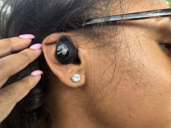 The Aermoo B3 Wireless Headphones Review