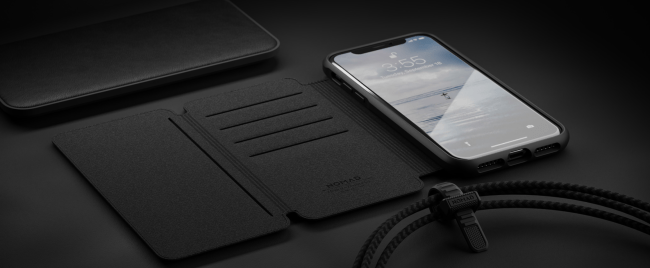 Nomad Is Ready to Protect Your New iPhone in Style