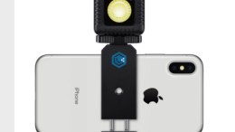 Lume Cube Is the Best New Lighting Accessory for Cameras