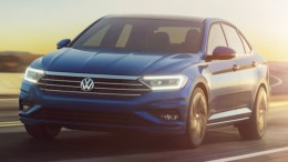 2019 Volkswagen Jetta is the 'Betta Jetta' Yet