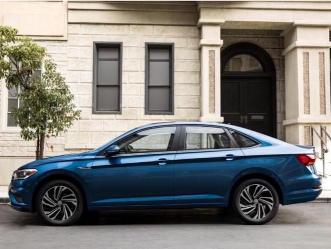 2019 Volkswagen Jetta is the 'Betta Jetta' Yet