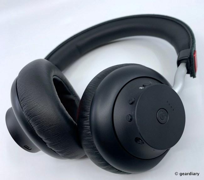 Aiwa Arc-1 Bluetooth Headphones Review