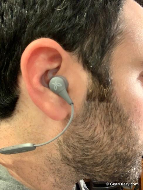 Jaybird X4 Wireless Sport Headphone: Headphones for Life's Adventures