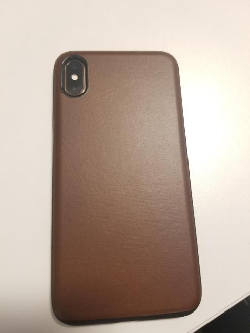 Nomad's iPhone XS Max Cases are Made to Impress