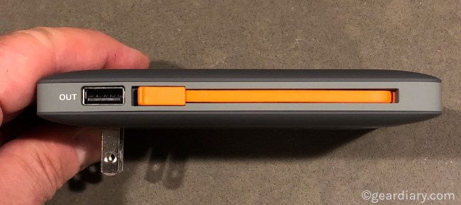Ventev Powercell 6010+ Backup Battery Gets the Job Done