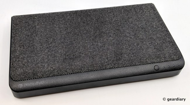 Mophie Powerstation USB-C 3XL: All the Back-Up Power You Could Possibly Need