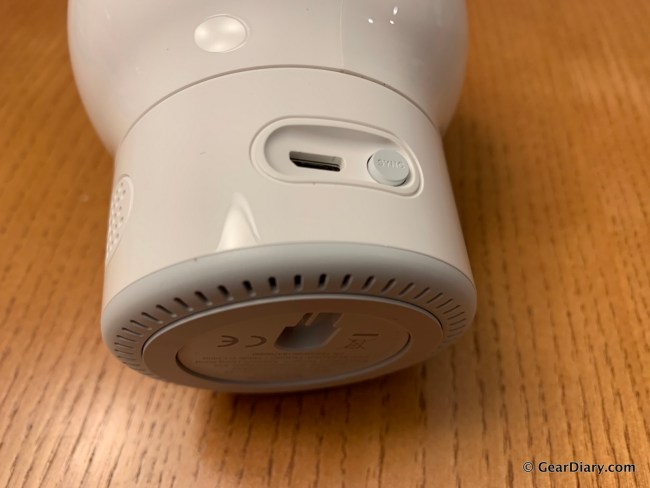 Eufy SpaceView HD Is Our Top Baby Monitor Pick for 2018