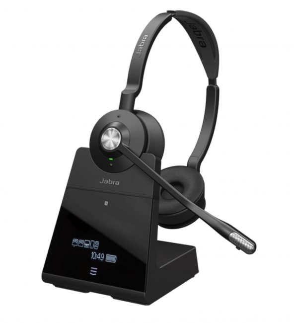 Jabra Engage 75 Headset Is a Headset Like No Other