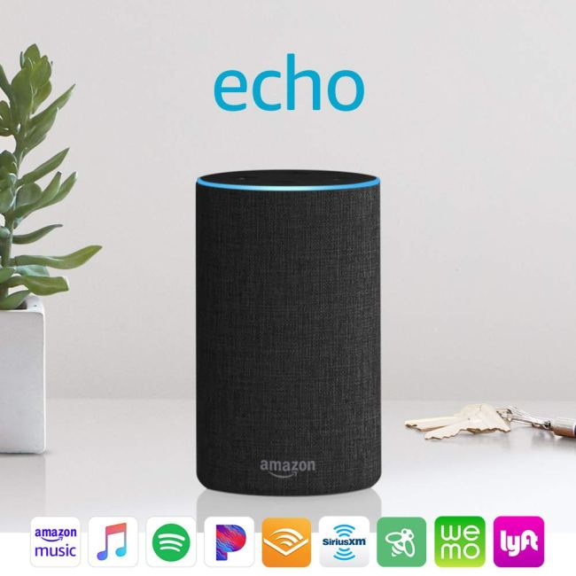 Apple Music Coming to Amazon Echo Devices on December 17th!