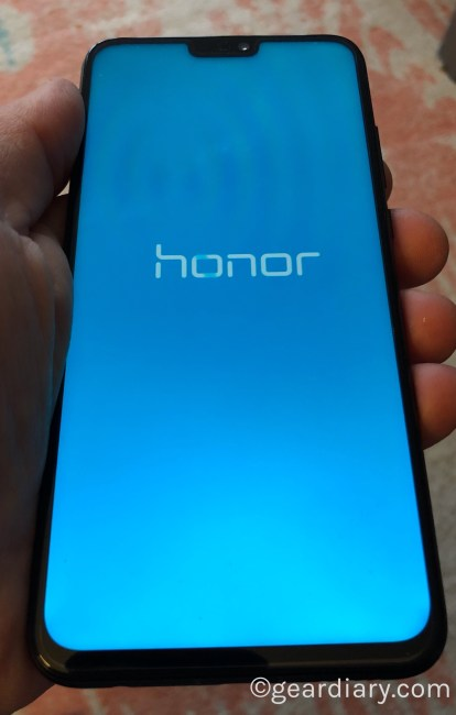 The Honor 8X Proves You Can Get a Great Phone Without Breaking the Bank