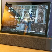 Lenovo Brings the Smart Home to the Next Big Things with New Smart Tabs and Smart Clock