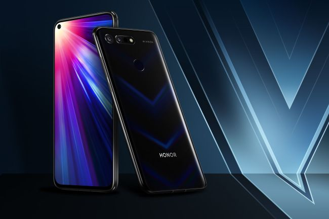 Honor Raises the Bar for the Entire Smartphone Market with the View20