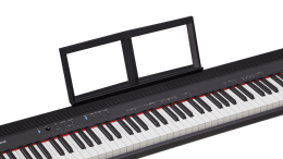 Roland Introduces GO:PIANO 88, Bringing Affordability to a Full-Sized Learning Keyboard