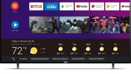 Philips New 4K UHD Android TVs Come Complete with Google Assistant