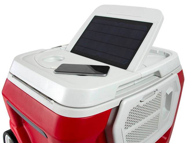 In Features and Quality Construction, the Coolest Cooler Lives up to its Name