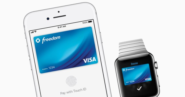 Apple Pay Is Coming to Target!
