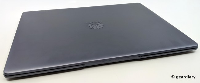 The Huawei MateBook 13 Review: An Excellent Choice for Business and Pleasure