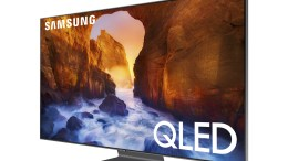 Samsung's New QLED Televisions Look More Real Than Real Life