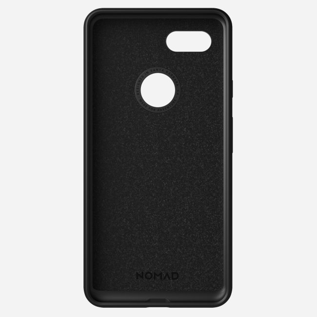 Nomad's Leather Case for the Google Pixel 3 XL Is a Great Way to Protect Your Phone
