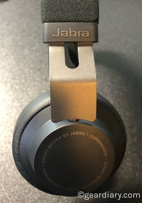 Jabra's Move Style Edition Offers Good Sound at an Amazing Price