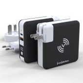 [FUSE]chicken Universal All-In-One Travel Charger Is Everything You Need on the Go