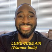 The Lume Cube Air VC Is the Solution to Your Photography's Horrible Lighting