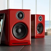Audioengine's New A2+ Wireless Speakers Are Small but Mighty