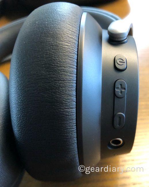 The Surprisingly Inexpensive TaoTronics Wireless Hybrid Headphones with ANC
