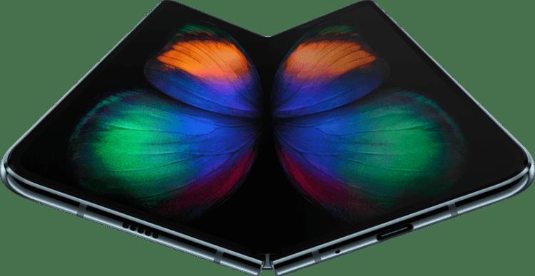 Samsung Delays Galaxy Fold
