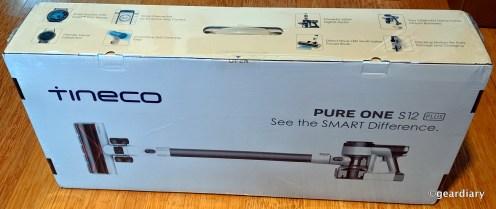 02-Tineco PURE ONE S12 PLUS Smart Vacuum Cleaner-001