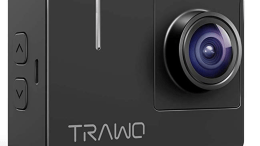 APEMAN Trawo 4K Action Camera Is an Amazing Value, but with Compromises