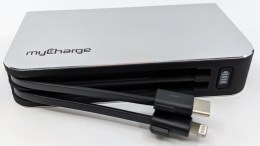 The myCharge HubMax Universal Is the Best Dual Mobile Device Charger