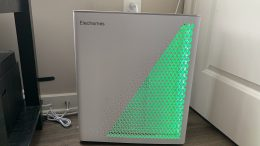Elechome's Air Purifier: Cleaner Air In Your Home at an Affordable Cost