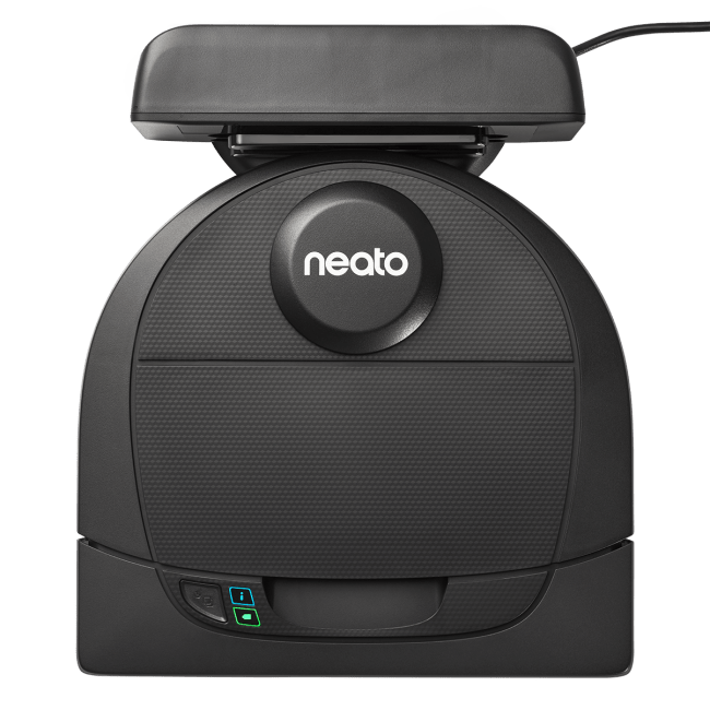 Neato's Prime Day Sale Includes Their Latest D7 Robot Vacuum