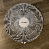 Keep Cool with the Alexa-Enabled CoolSmart Oscillating Fan