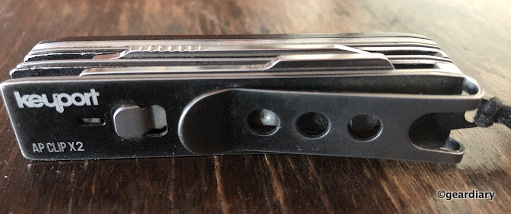 Keyport Modular Anywhere Tools Review